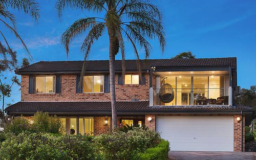 7 Lansdowne Close, Hornsby Heights NSW 2077