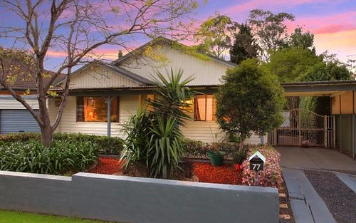 77 Riverstone road, Riverstone NSW 2765