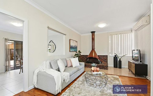 6 Kent Place, Beverly Hills NSW 2209