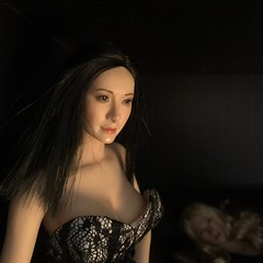 IMG_1717 (RadamanthysBe) Tags: phicen doll verycool