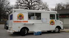 The Hot Peppers Mexican Grill Truck in Des Moines, Iowa (Tyrgyzistan) Tags: tacos taco tacotruck trendyfoodtruck food desmoines centraliowa polkcounty iowamexican iowafood