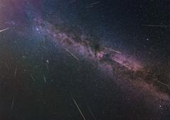 Perseids 2015 (@hipydeus) Tags: germany bayern bavaria oberbayern upperbavaria shootingstars 2015 meteorshower perseid perseids perseiden sternschnuppen