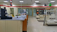 Closed 7-Eleven (SchuminWeb) Tags: county station retail virginia store closed ben web may 7 gas seven va augusta moved 711 stores eleven 7eleven convenience fuel filling stations retailer relocated 2015 retailers retailing fishersville schumin schuminweb