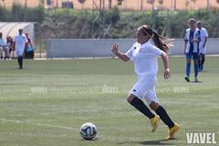 Sevilla Femenino - Hispalis 028 (VAVEL Espaa (www.vavel.com)) Tags: futbolfemenino hispalis futfem segundadivisionfemenina sevillavavel sevillafemenino juanignaciolechuga futbolfemeninovavel cdhispalis sevillafcfemenino