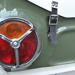 Lotus Cortina taillight thumbnail
