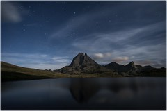 Midi DOssau009 (Ezcurdia) Tags: star estrellas midi pyrenees pirineos ayous etoil dssau lacdeayous