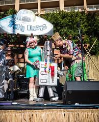 Tiki Oasis 2015 11 (Chimay Bleue) Tags:
