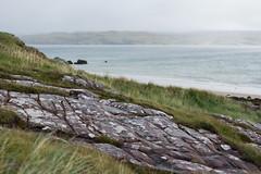Big Sand, Gairloch. Scotland (melissaw92) Tags: sea beach nature scotland seaside highlands rocks westcoast gairloch highlandsofscotland bigsand