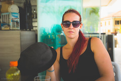 _DSC3315-2 (totenmann) Tags: italien portrait italy beauty bokeh jasmine sony kitlens redhead alpha totenmann a7ii a7mk2 fe2870mmoss