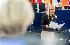 Volkswagen exhaust emissions scandal (European Parliament) Tags: ford vw volkswagen la michael via scandal vicky exhaust giovanni cramer jerzy elbieta buzek biekowska