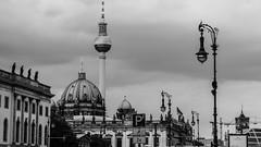 20150723-P1000097 (katharina_amari) Tags: blackandwhite berlin architektur schwarzweiss bauten teufelsberg lostplaces beelitzerheilstätten