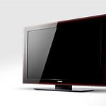 """52""""LCD コンテンツ TVの写真"""