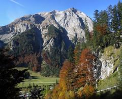 Gamsjoch, Herbst (bookhouse boy) Tags: mountain alps tirol berge alpen eng karwendel 2015 ahornboden vomp binsalm hinterris binssattel gramaijoch 12oktober2015