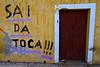 """""""Sai da toca!!!"""" (paulo_1970) Tags: algarve castromarim canon1022mmf3545 canon7d paulo1970"""