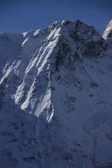 Ridge between Matterhorn and Dent d'Hrens (Bjrn S...) Tags: schweiz switzerland suisse zermatt svizzera wallis valais