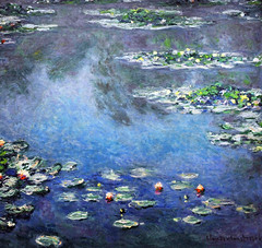 monet_waterlilies_1906 (Art Gallery ErgsArt) Tags: museum painting studio poster artwork gallery artgallery fineart paintings galleries virtual artists artmuseum oilpaintings pictureoftheday masterpiece artworks arthistory artexhibition oiloncanvas famousart canvaspainting galleryofart famousartists artmovement virtualgallery paintingsanddrawings bestoftheday artworkspaintings popularpainters paintingsofpaintings aboutpaintings famouspaintingartists