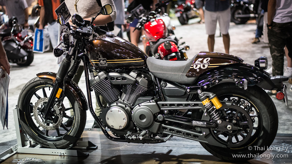 The Worlds Best Photos Of Bobber And Gsxr Flickr Hive Mind