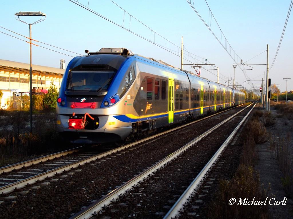 treni - photo #9