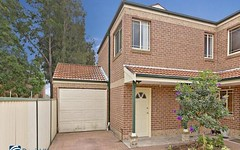 2/7 Reginald Avenue, Belmore NSW