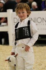 RAWF15 JSteadman 0095 (RoyalPhotographyTeam) Tags: sun cute kid royal goat 2015 rawf nov08