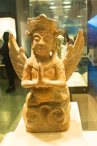 Xixia Wanling Museum