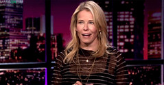 Awkward GIF - Find & Share on GIPHY (messiole) Tags: chelsea oh awkward handler shocked stunned ifttt giphy