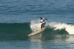 Longboard en el Campeonato de surf en Patos (pegaso2080) Tags: surf longboard pontevedra nigrn radevigo playadepatos electricprotour