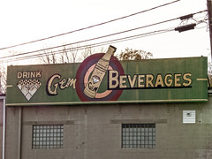 Drink GEM Beverages (Nicholas Eckhart) Tags: ohio usa ski retail america us drink beverage pop oh soda stores gem 2015 wellston gembeverages