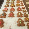 Gingerbread (Bianca's Photos 22) Tags: christmas ginger cookie gingerbreadmen