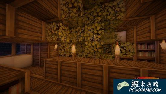 Minecraft 創世神 超強效果材質包 光影+水反+附帶材質