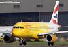 G-EUPC - Airbus A319-131 - British Airways (KarlADrage) Tags: heathrow airbus ba olympics britishairways firefly lhr heathrowairport london2012 a319 olympictorch egll londonheathrowairport a319131 geupc