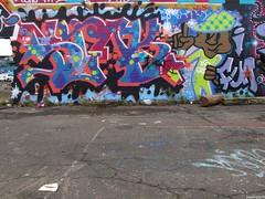 Stak (soulroach) Tags: new graffiti nj jersey fua ykk stak tfp