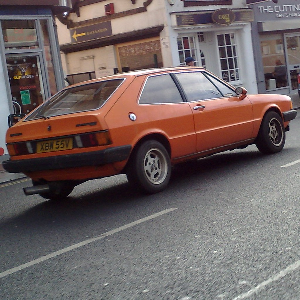 Volkswagen Birmingham Al: The World's Most Recently Posted Photos Of Orange And