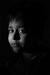 The Kid (Alias_239) Tags: light portrait sun look kid iran    qom