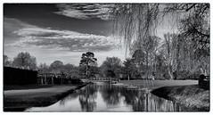 Leica - Hever Castle (mag1964miller) Tags: leica gardens zeiss landscape kent m8 biogon nevercastle