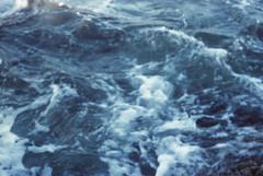 (alexandravdevalenzuela) Tags: sea ocean chile analog analogue yashicagsn 35mm deep away film filmalive kodak giveaway sensacion atmosfera azul grano mar marea marejada