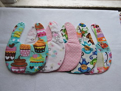 http://www.ebay.com/itm/Baby-Alive-16-Lot-Of-2-Adorable-Cute-Handmade-BabyDoll-Bibs-/131852719279 (Rose Forevermore) Tags: baby alive doll bibs