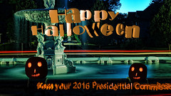 Happy Frame Halloween (Sy_In_Indy) Tags: a7s ae animatedgif cinemagraph halloween woodruffplace indianapolis