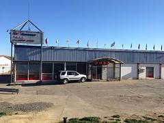 Fu Li Restaurant, Maseru, Lesotho (jbjelloid) Tags: fuli chineserestaurant maseru lesotho