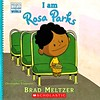 I am Rosa Parks (Vernon Barford School Library) Tags: 9780545843034 bradmeltzer brad meltzer christophereliopoulos christopher eliopoulos ordinarypeoplechangetheworld ordinarypeople changetheworld ordinary people change world biography biographies biographical inspiration inspirational vernon barford library libraries new recent book books read reading reads junior high middle school vernonbarford nonfiction paperback paperbacks softcover softcovers covers cover bookcover bookcovers readinglevel grade3 rl3 rosaparks rosa parks civilrights civilrightsmovement africanamerican africanamericans africanamericanwomen africanamericanwoman civilrightsworkers montgomery alabama racerelations racism prejudice segregation women woman quick quickread quickreads qr