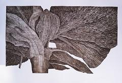 Vergnglich (art.vestifex) Tags: etching aquatinta radierung ralfschneider realismus realism flower vestifex verwelkt