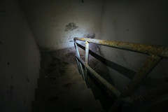 (e.g.gatsby) Tags: brdy hiking czech republic ceska republika bunker military