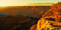 Another Day almost over! (Douglas H Wood) Tags: grandcanyon arizona sunset landscape canyon creation lord god national park life peaceful