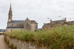 Église Notre-Dame de Croaz Batz sur l'Île de Batz (aurelien.ebel) Tags: bretagne finistère france église île îledebatz