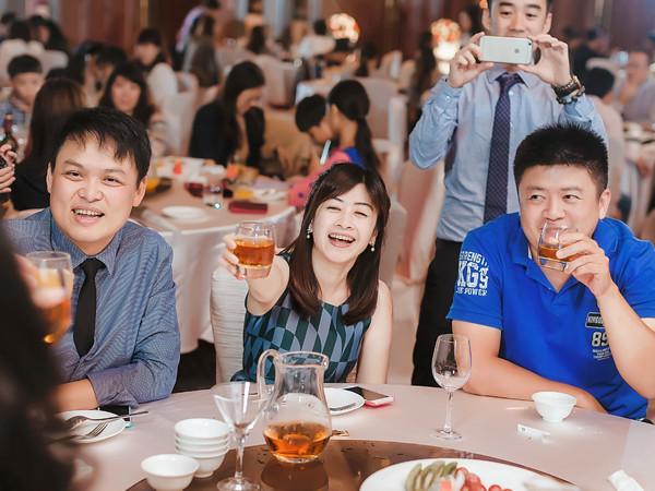 台南婚攝 香格里拉遠東國際大飯店 國際廳052