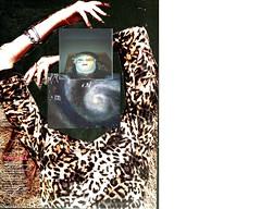 ESCULT VIVA PASSEIOS COSMIC  LOGO INTRO (jorgesant'anna) Tags: sagadarita variedades cosmic ways of love