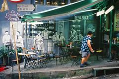 000014550027 (Joseph Chao) Tags: 35mm leica m6 summicron kodak ektachrome 100d film street photography hong kong hongkonger hk snapshot slides color reversal