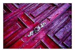 une porte, dtail, Porto (Marie Hacene) Tags: porte porto portugal