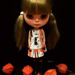 BaD - Black & Orange
