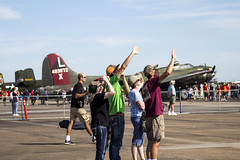IMG_4872_1 (Houston Airports) Tags: digital kevinhong sectorkmedia llc aviation photography airplane military civilian generalaviation houston texas airshows icas isap magazine commemorativeairforce airshow photographer b17 gulfcoastwing graphicdesigner aviationmarketing tora georgebush intercontinental airport united annual report hondo texhillwing p40 texasraiders a26 invader squadron meachamairport houstonairportsystem wingsoverhouston woh usafthunderbirds usnblueangels
